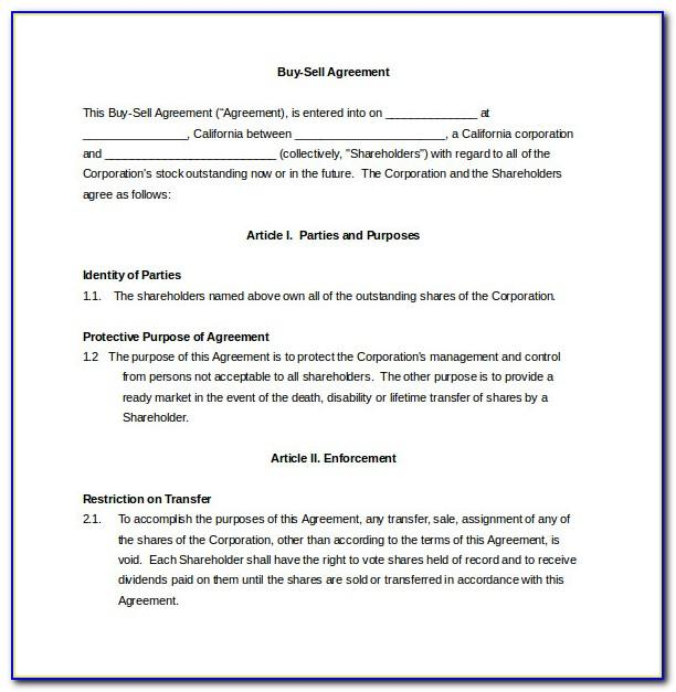 Oregon Land Sale Contract Form