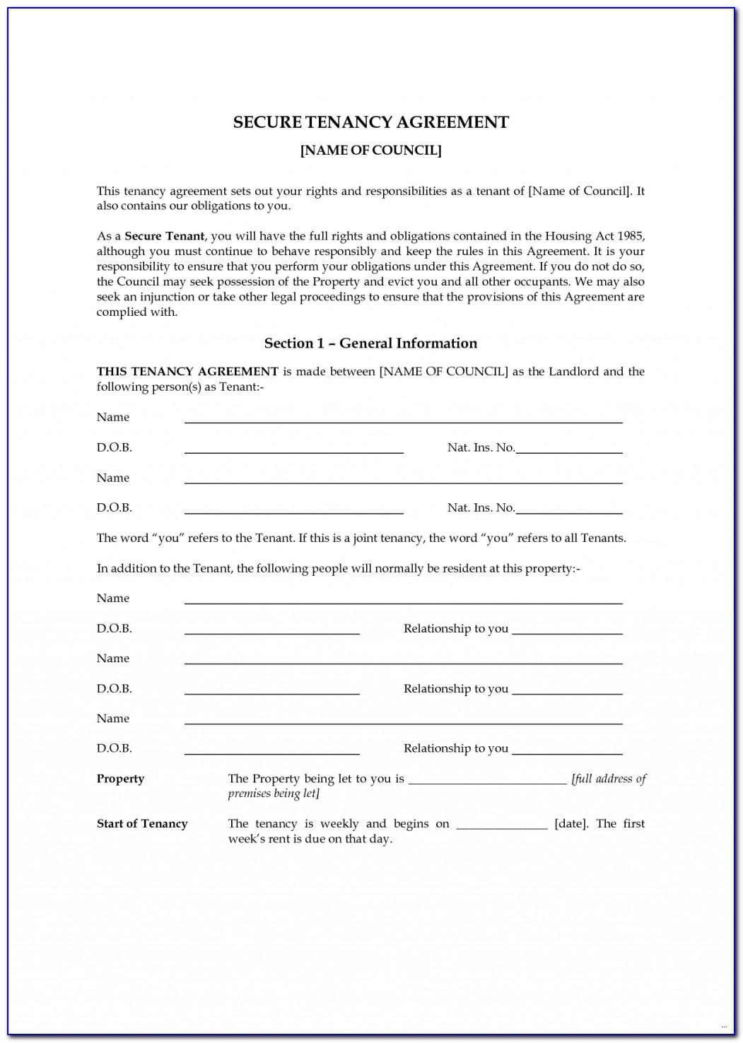 Pa Landlord Tenant Lease Agreement