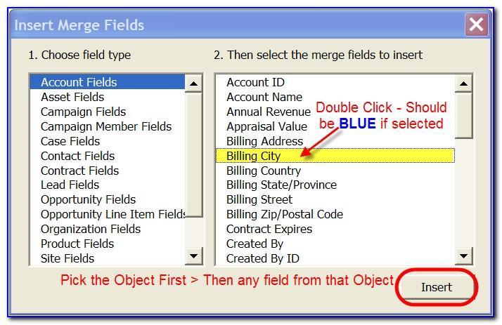 Return Mailing Labels Template