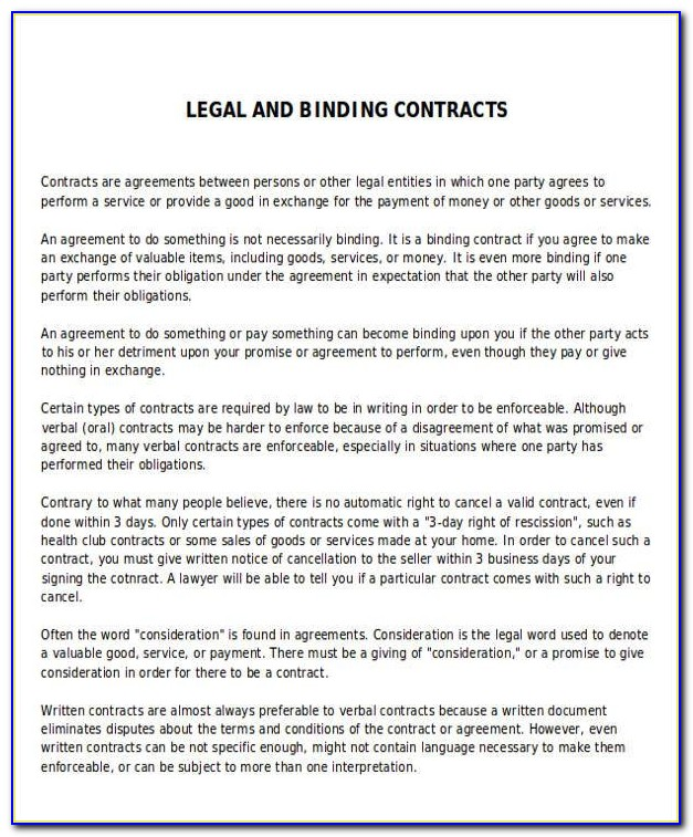 Three Examples Of Legally Binding Contract Terms For Apprenticeships