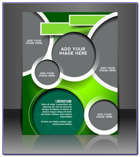 Adobe Illustrator Brochure Templates Free Download