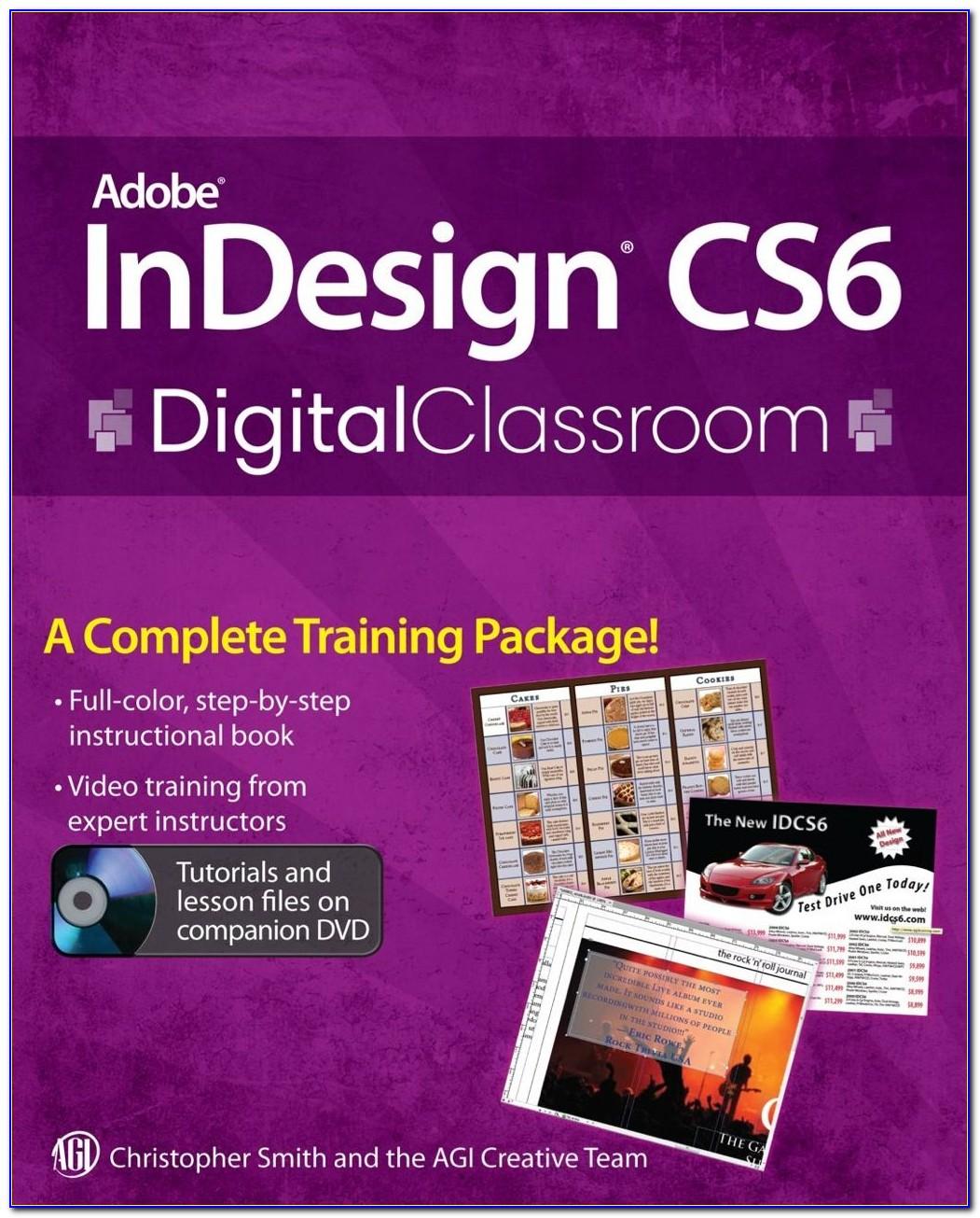 Adobe Indesign Cs6 Magazine Templates Free Download
