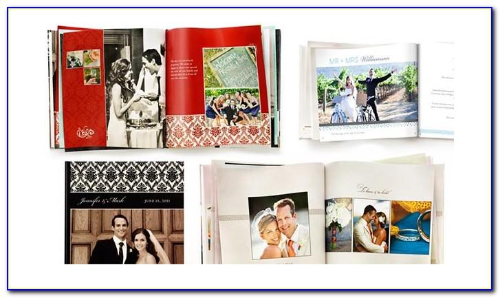 Adobe Indesign Wedding Album Templates