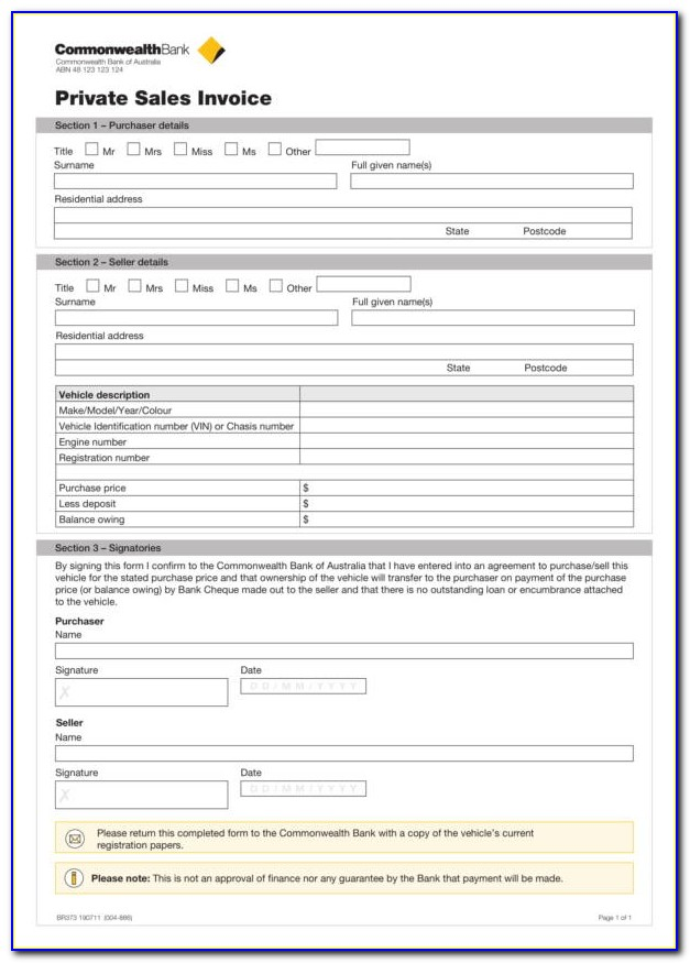 Free Invoice Template For Construction Work