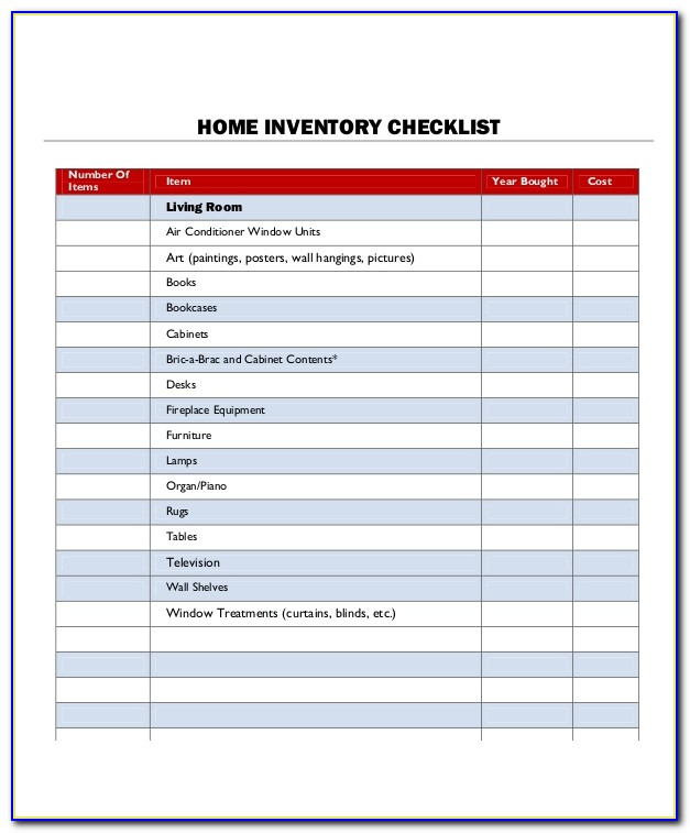 Housekeeping Service Contract Template