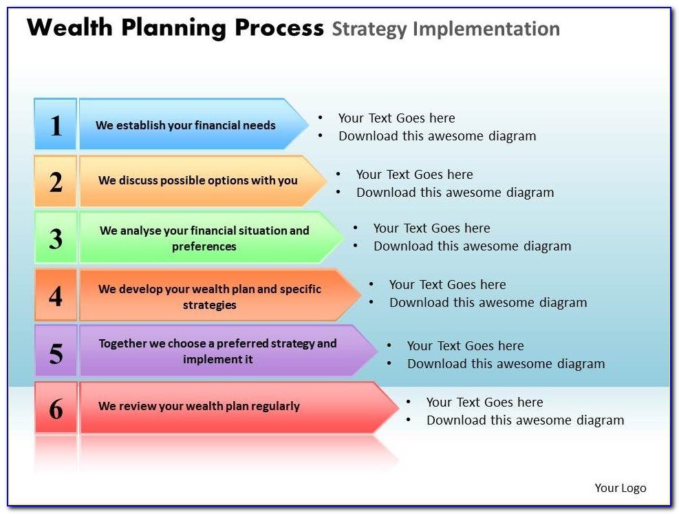 Implementation Plan Example Ppt