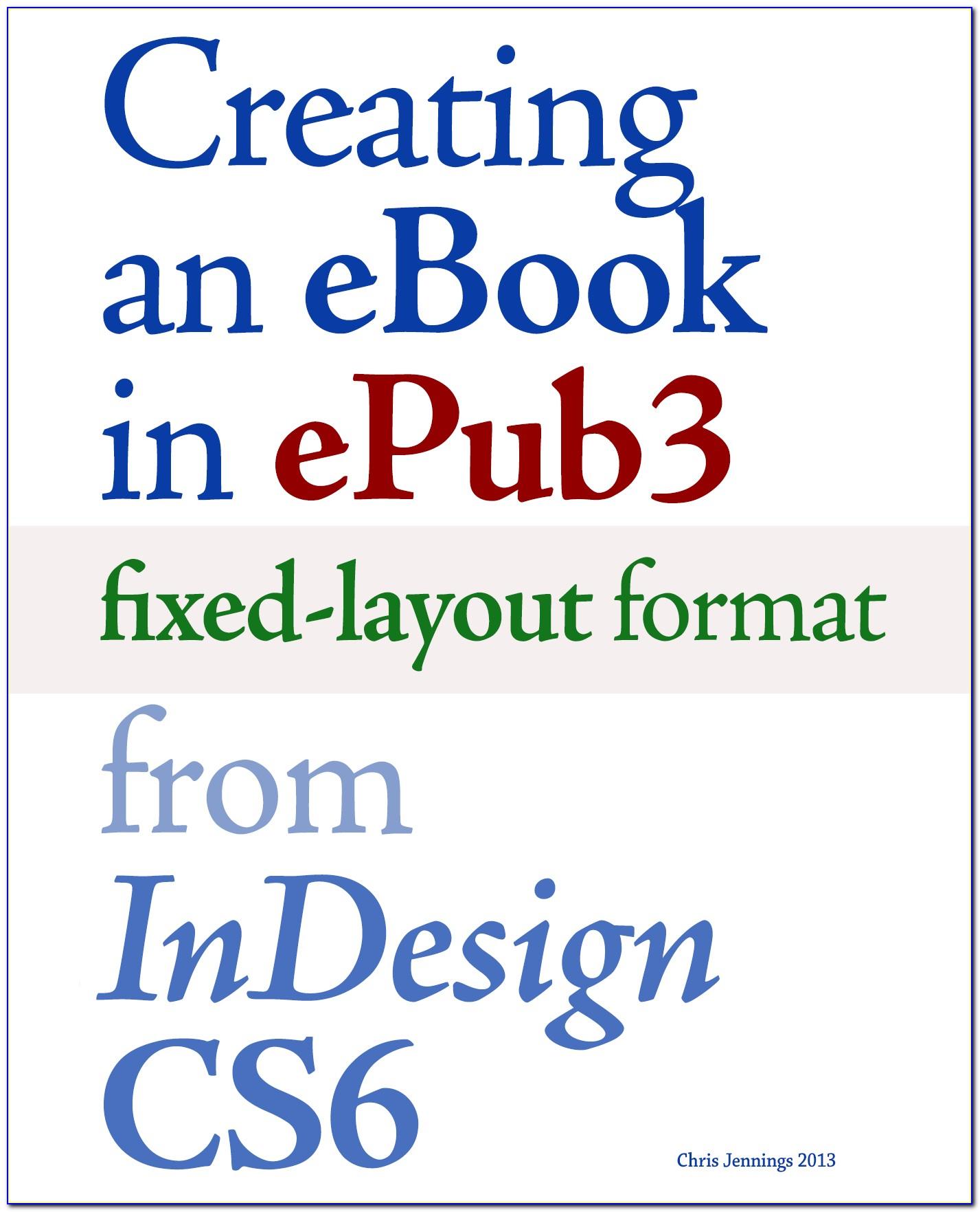 Indesign Cs6 Magazine Template Free Download
