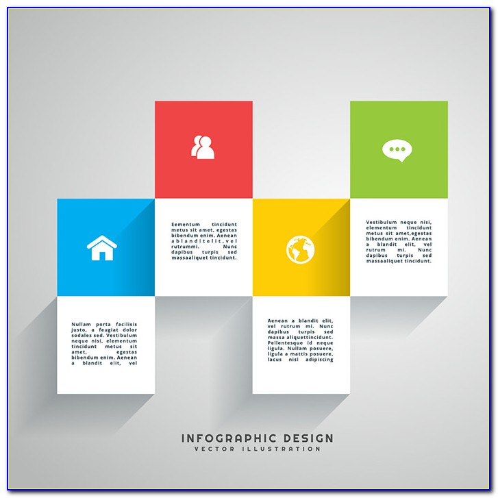 Infographic Poster Design Template