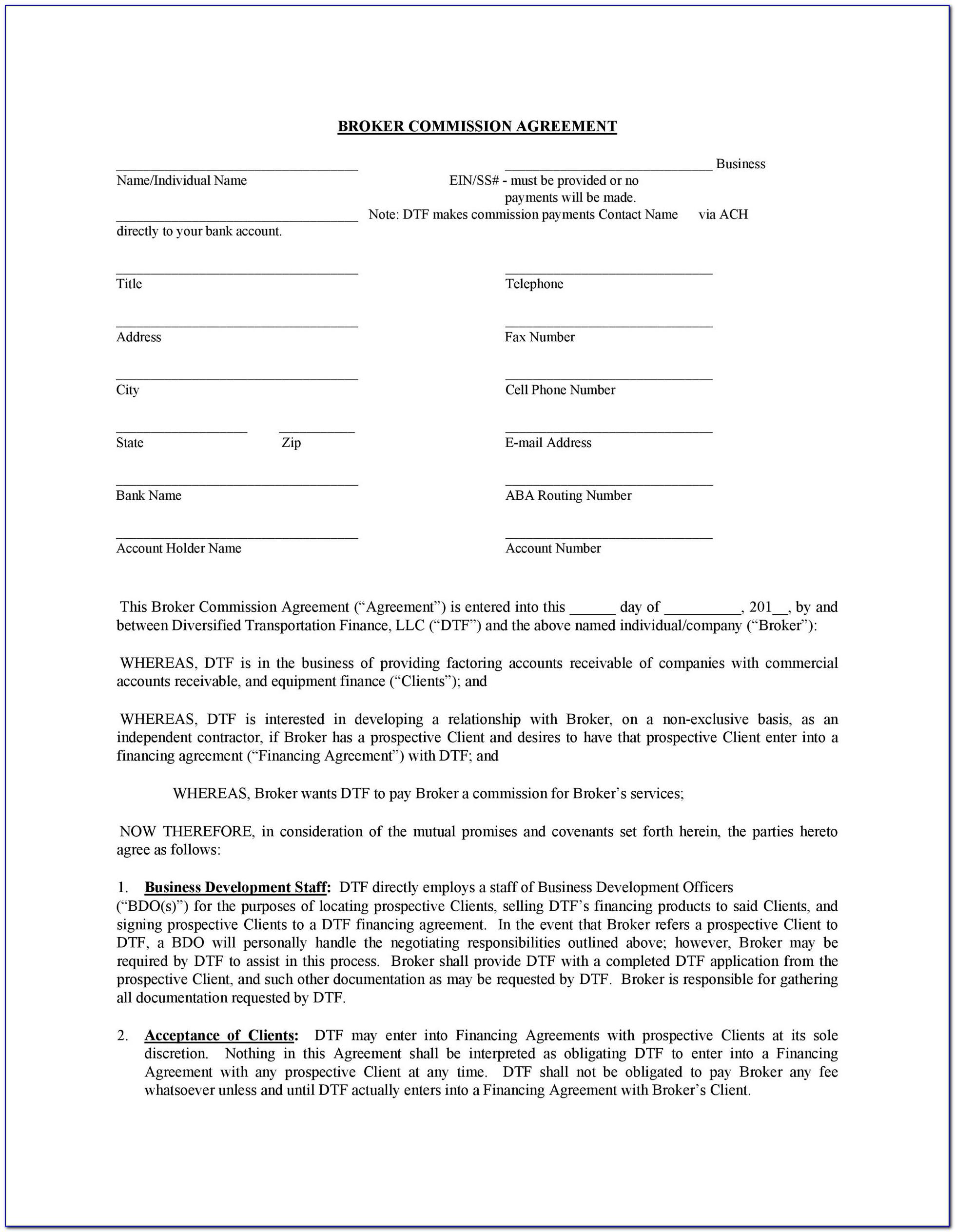 Insurance Business Proposal Sample