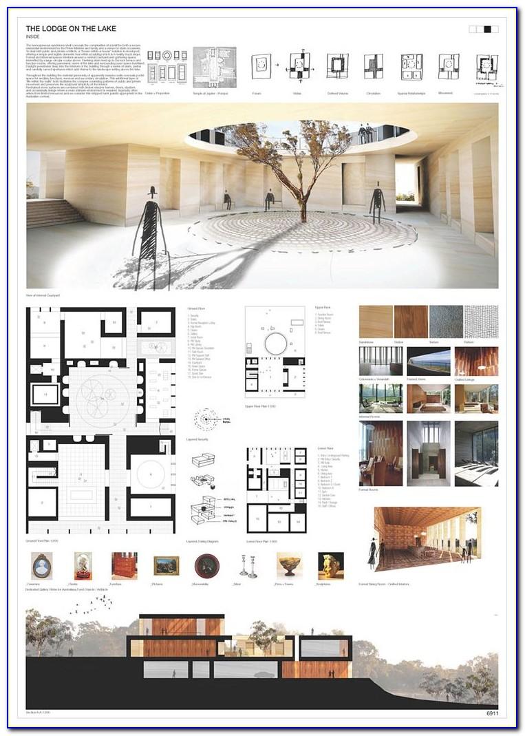 Interior Design Powerpoint Presentation Templates Free Download