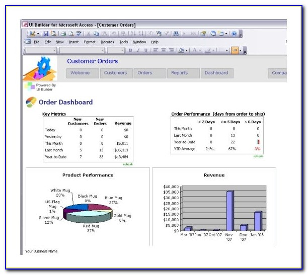 Inventory Control Excel Free Download