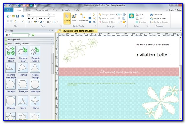 Invitation Maker For Macbook