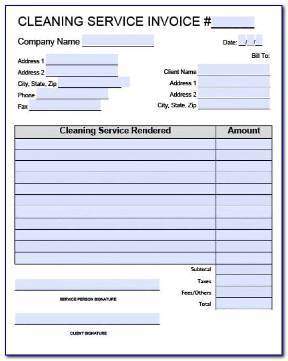 Invoice Template For Mac Textedit
