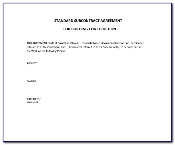 Jct Standard Building Contract Without Quantities Pdf