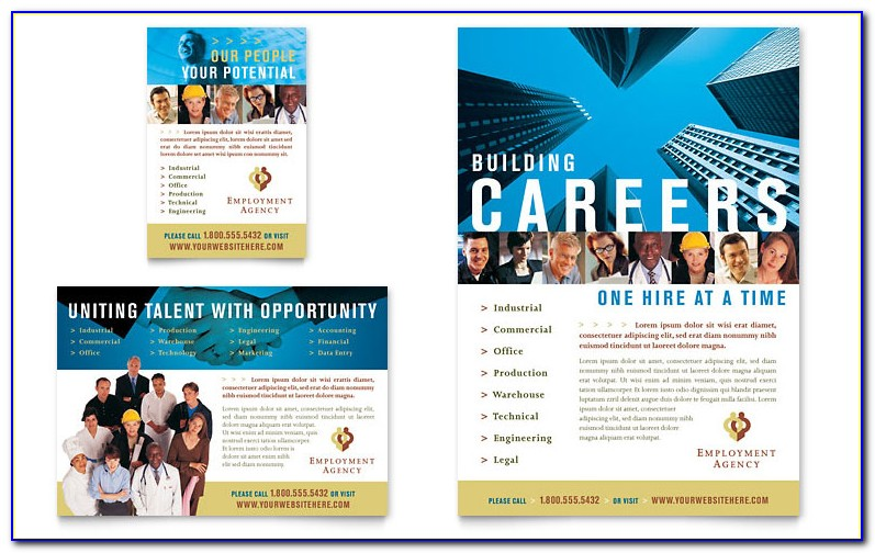 Job Advertisement Sample Pdf
