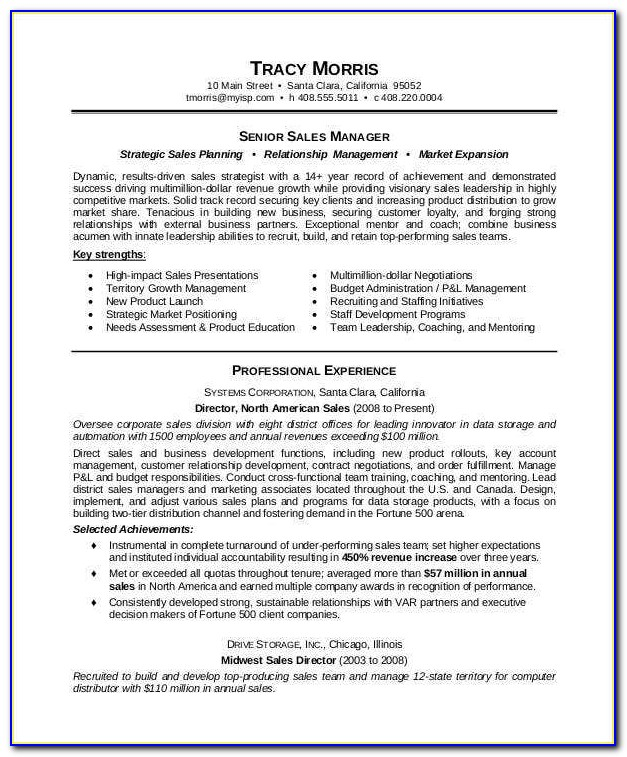 Job Resume Format Pdf Download Free