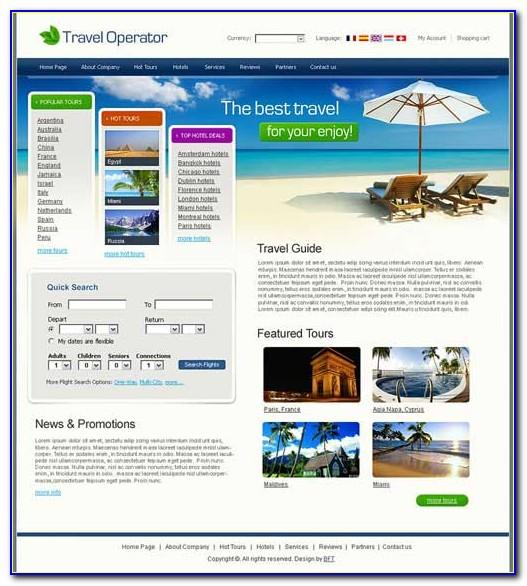 Joomla 2.5 Templates Free Download