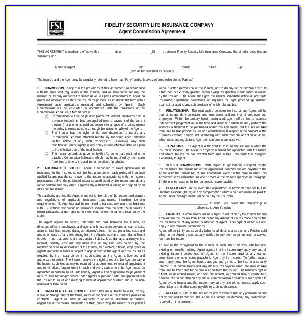 State Farm Insurance Business Proposal Document Sample