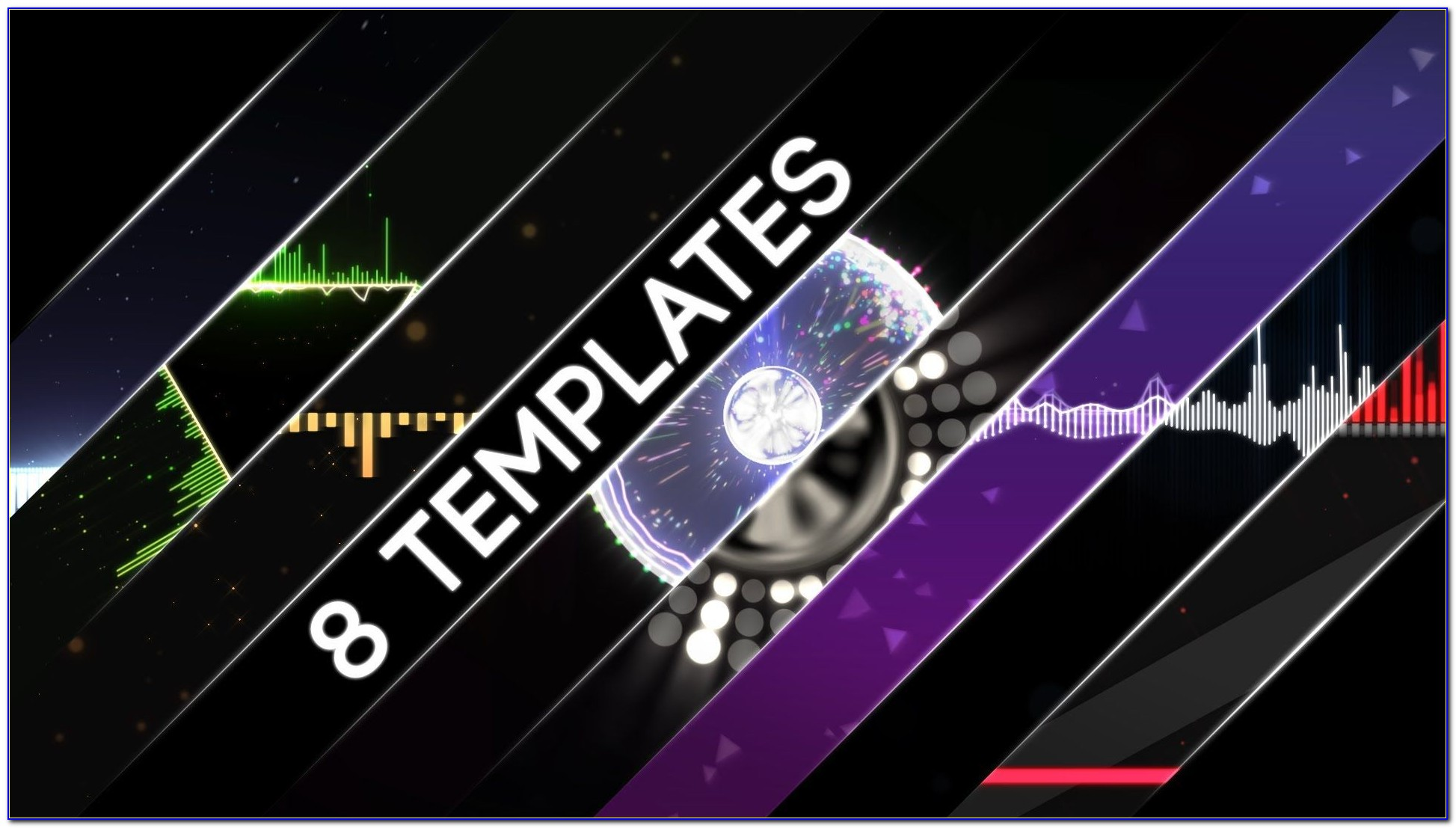 Free Download Templates For Adobe After Effects Cs6