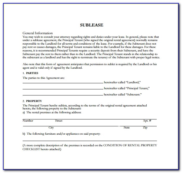 Free Farm Lease Agreement Template Australia