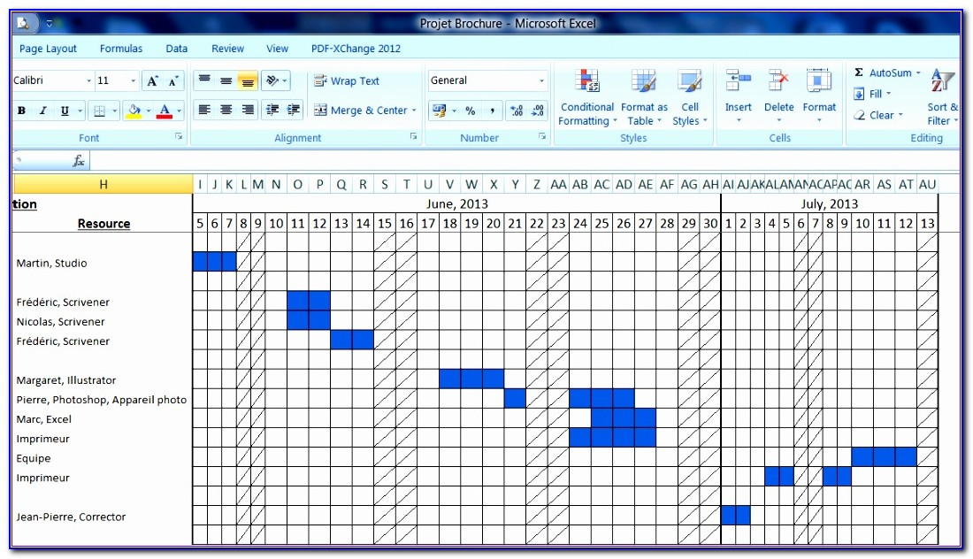 Free Graph Templates For Excel