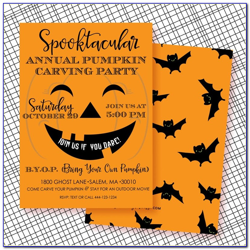 Free Halloween Window Silhouette Templates