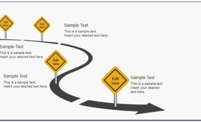 Free Roadmap Presentation Templates