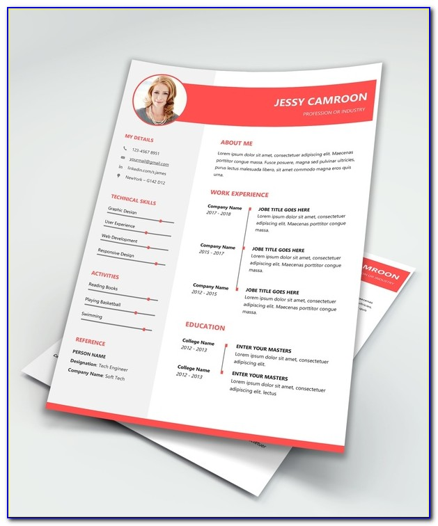 Free Sample Resume For Retail Sales Associate