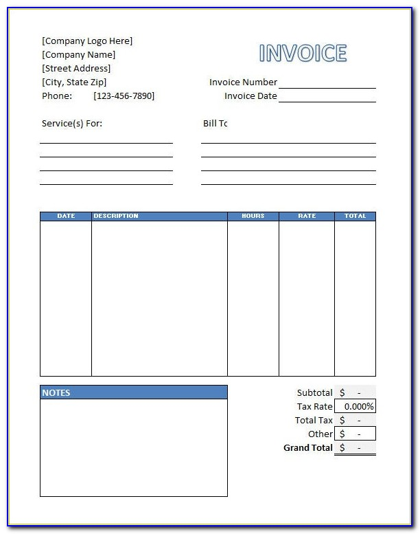 Free Templates For Project Proposals