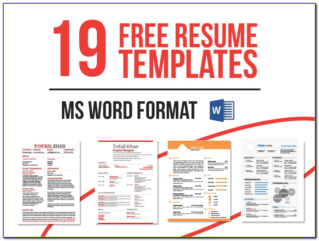 Free Templates For WordPress