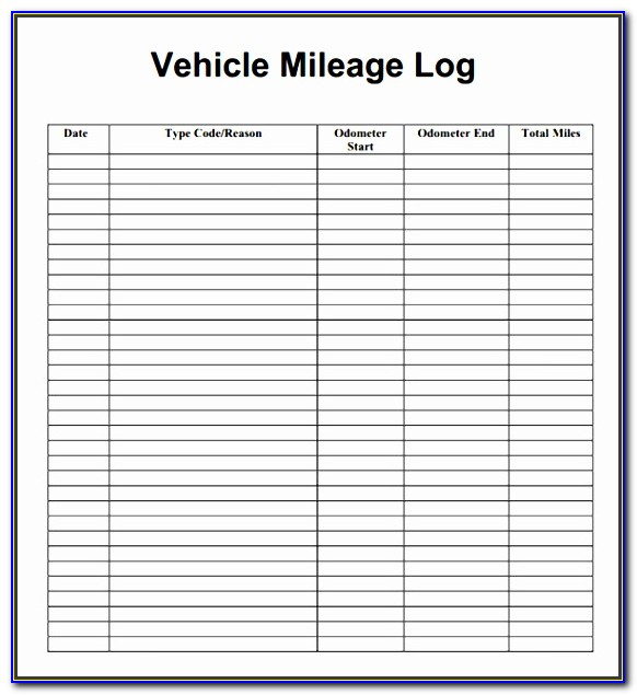 Free Vehicle Inspection Report Template