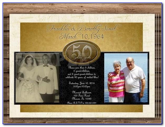 Free Wedding Card Templates Download