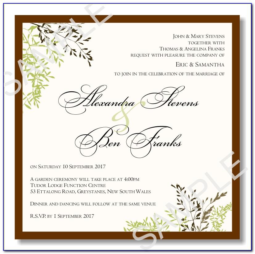 Free Wedding Table Seating Plan Template