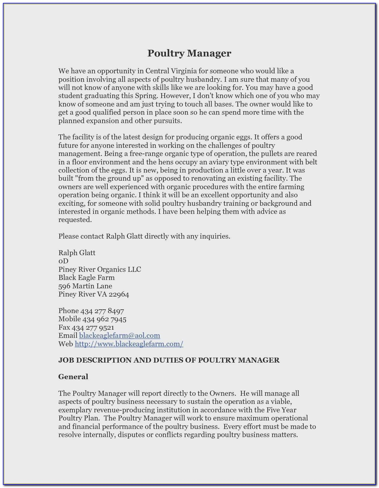 Funeral Obituary Template Word