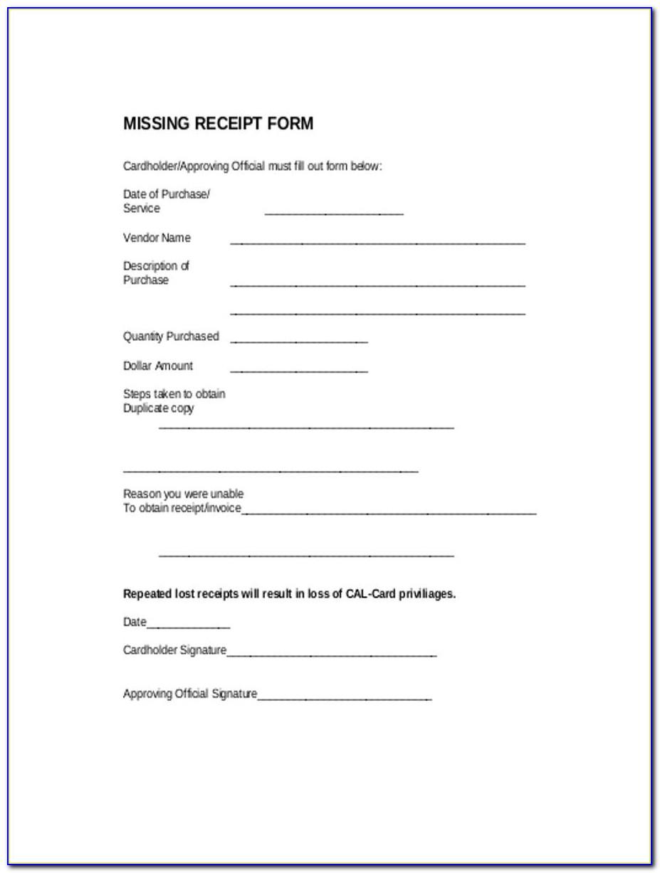 Generic Invoice Template Excel