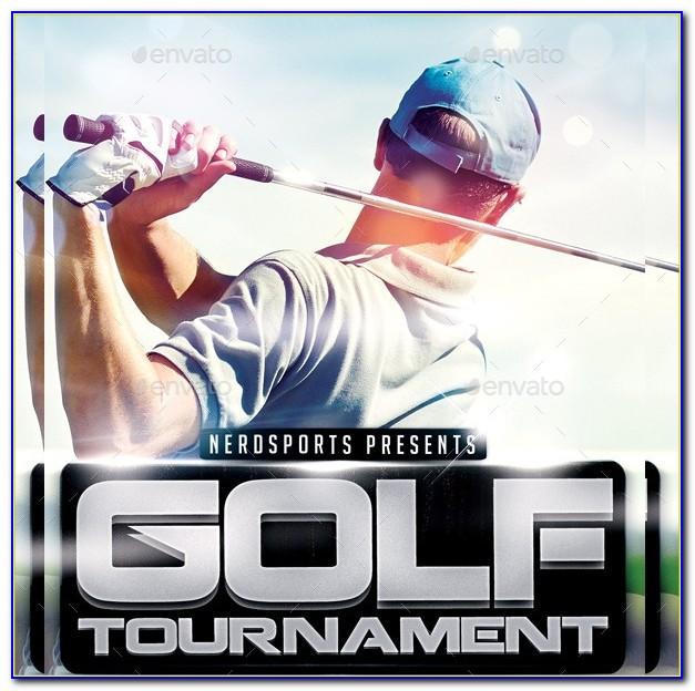 Golf Tournament Formats Scramble