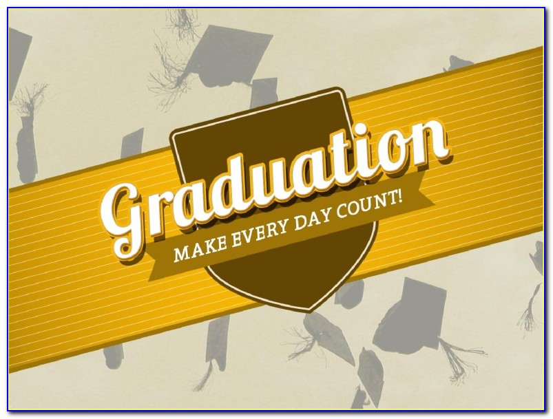 Graduation Invitation Templates Word Free