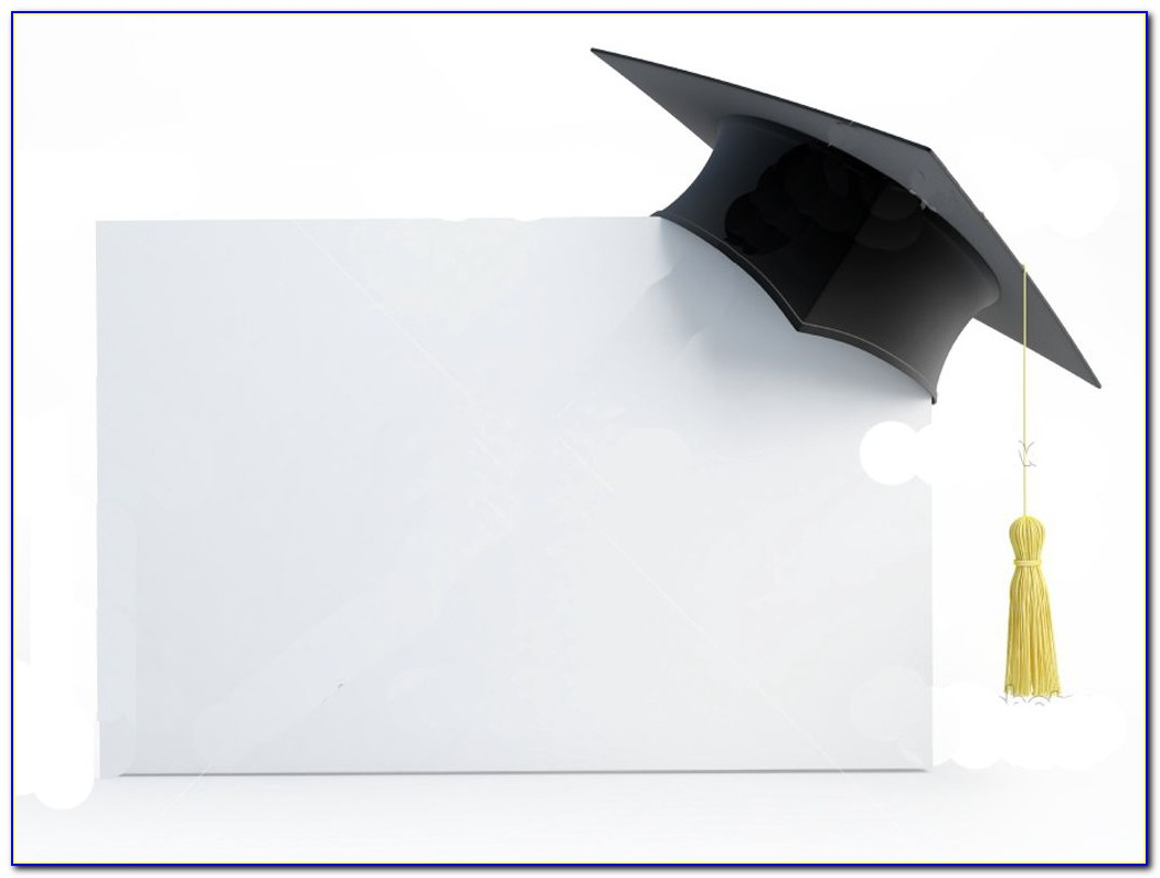 Graduation Open House Invitations Free Printable