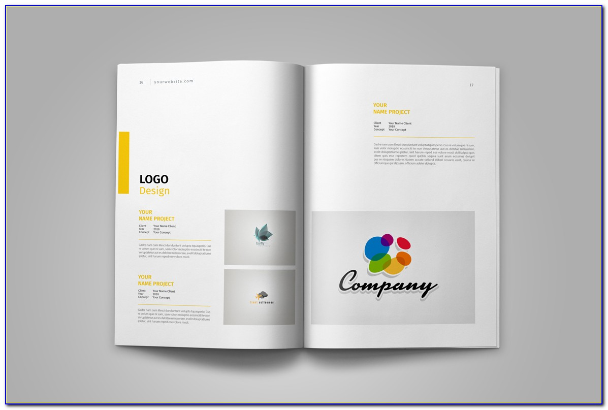 Graphic Design Templates For Flyers