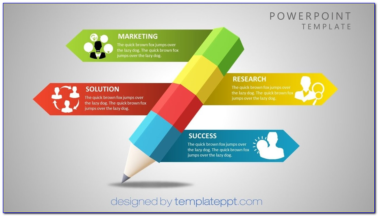 Graphics Powerpoint Templates Free Download