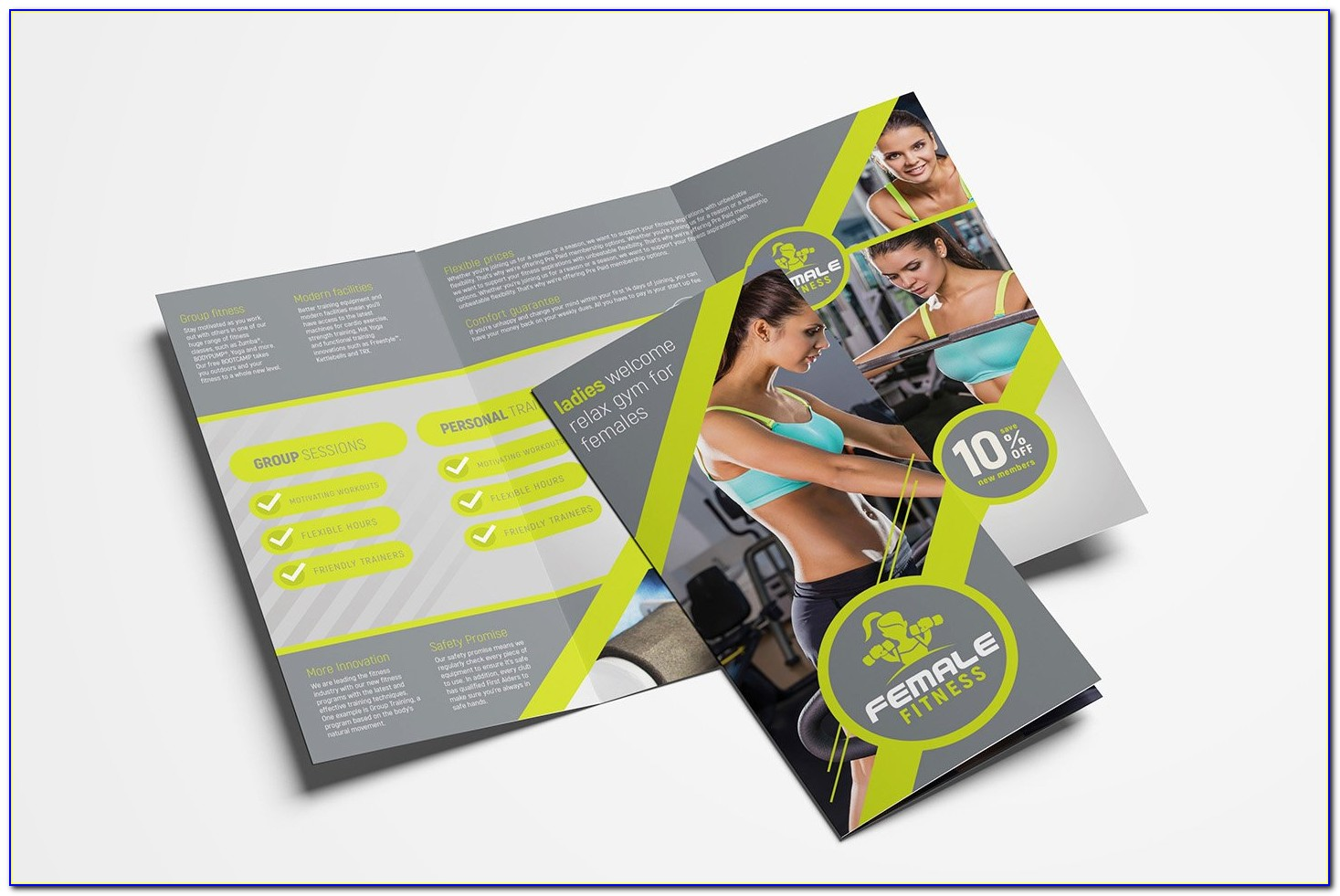 Gym Business Plan Examples
