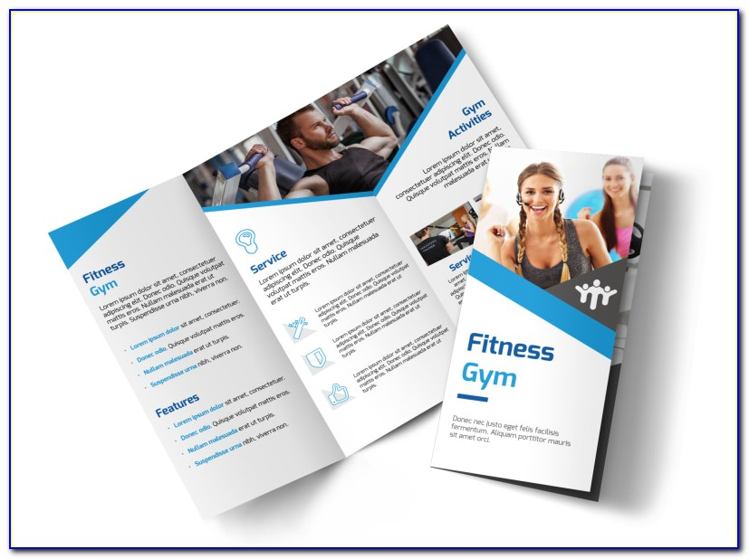 Gym Business Plan Sample Pdf