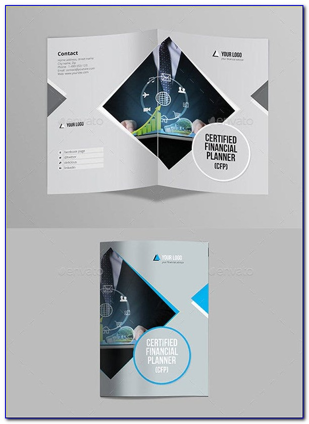 Half Page Flyer Template Photoshop