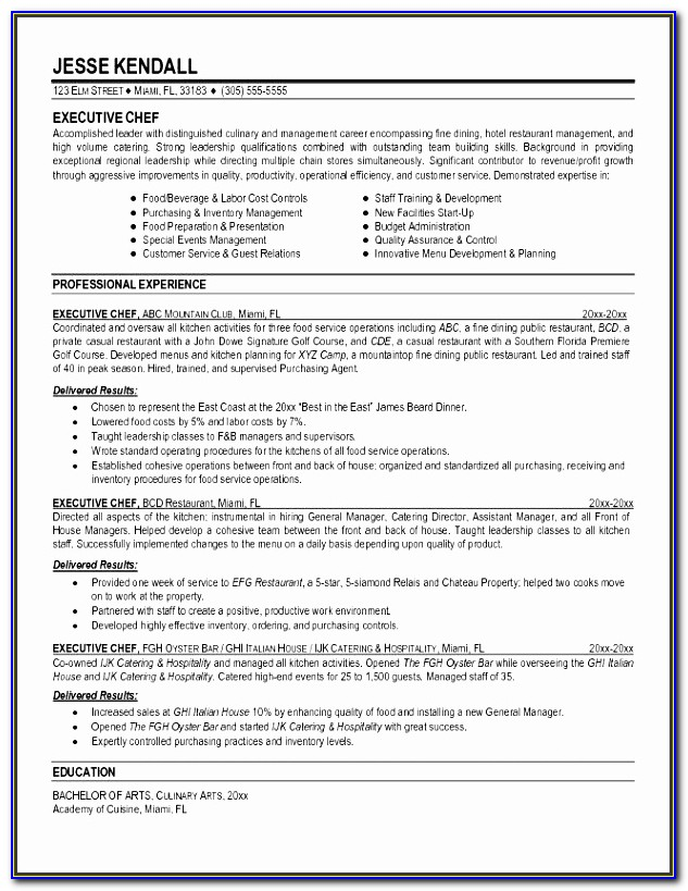 How To Get Resume Format On Microsoft Word 2007