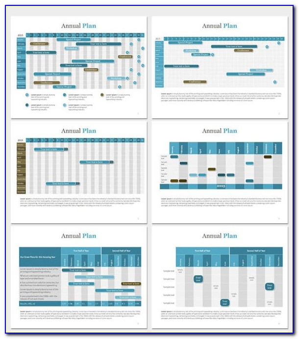 How To Use Gantt Chart Template In Excel 2013