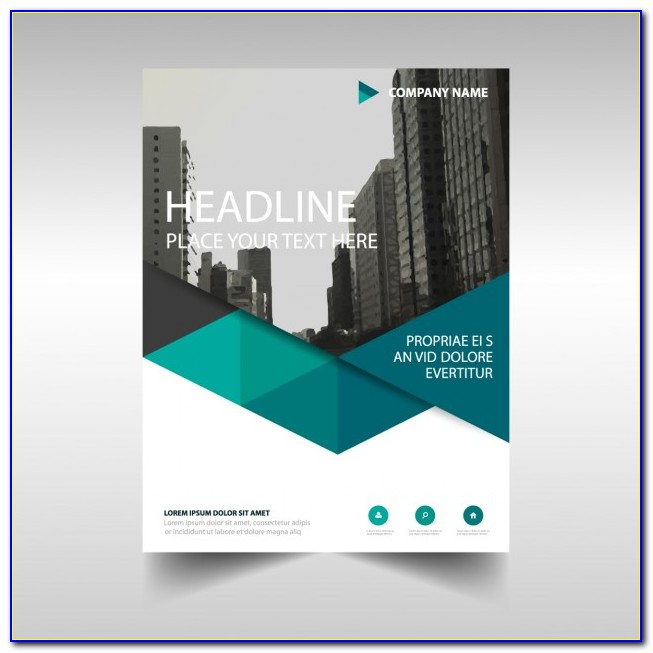 Free Business Brochure Templates Download
