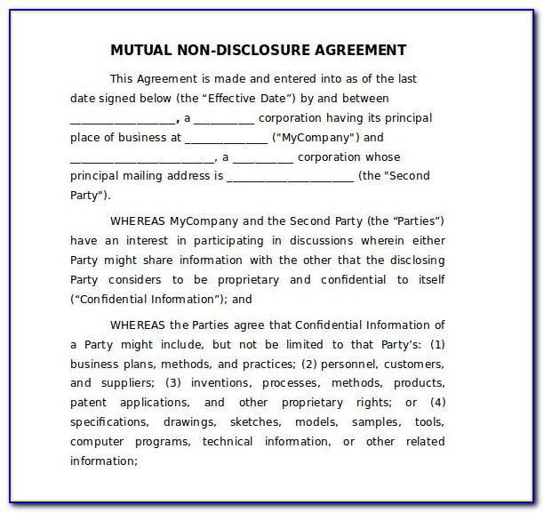 Free Consignment Agreement Form