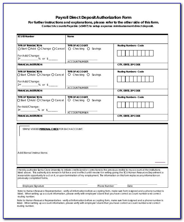 Free Deposit Slip Template Excel 2003