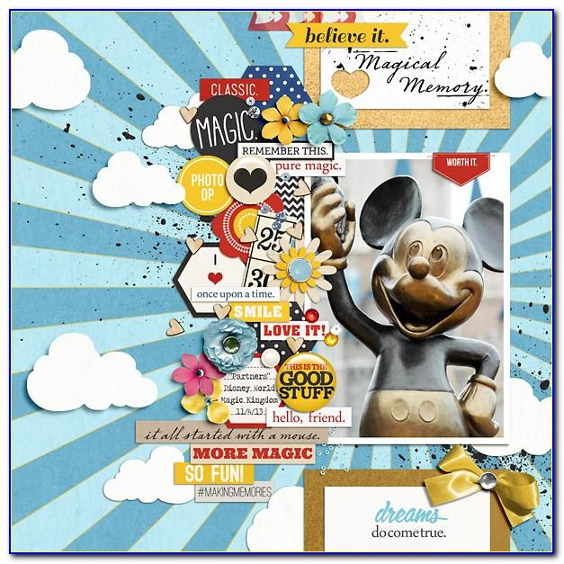 Free Disney Princess Birthday Invitation Templates