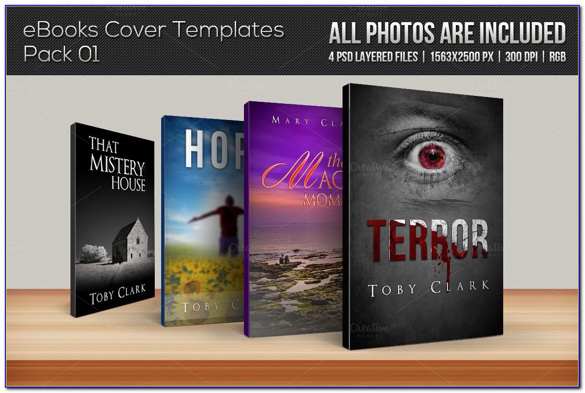 Free Ebook Template Downloads